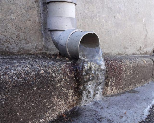 二十四節気の雨水