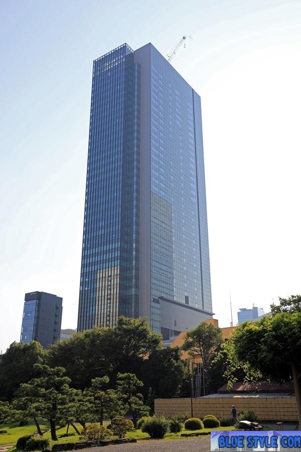浜松町2丁目プロジェクト A-3棟新築計画